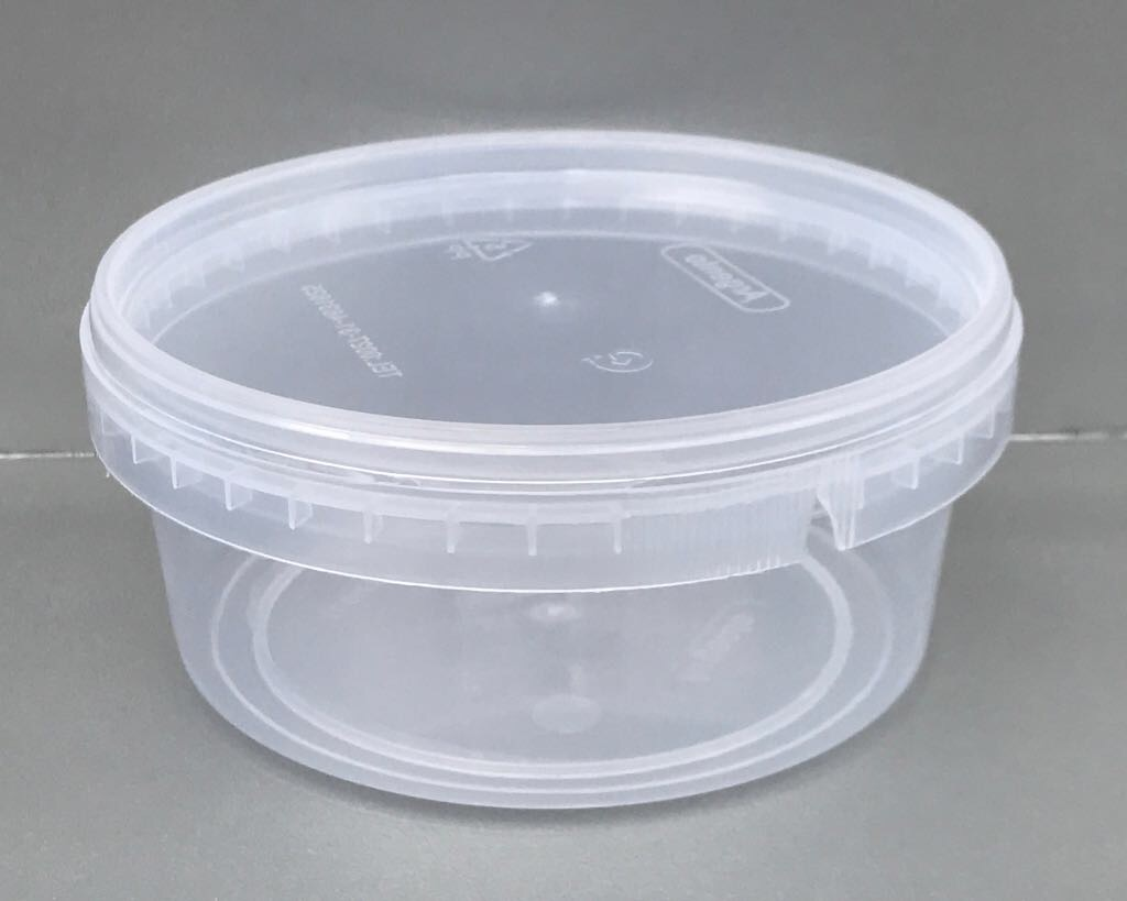 cl rectangular solutions tubs smith packaging supplier manufacturers plastic tub container